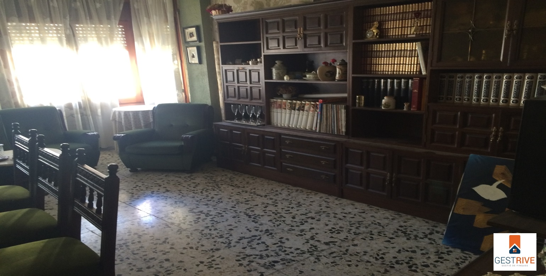Casa en venda a Binefar