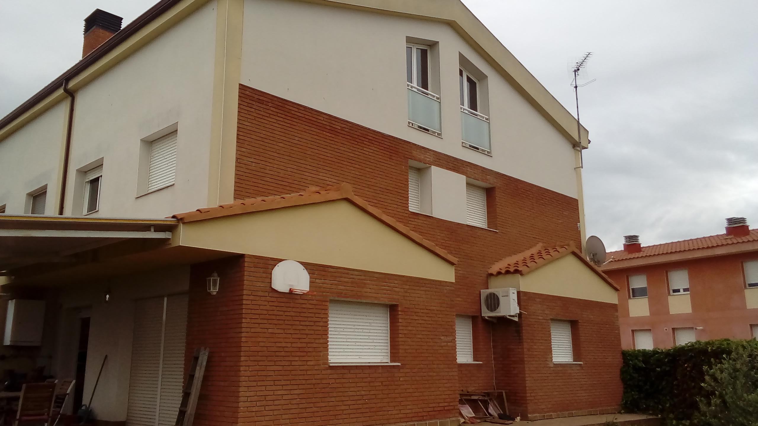 Casa pareada en Corbins